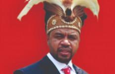 Filep Wamafma DPD RI Usulkan Pembentukan Kementerian Khusus Urusan Papua - JPNN.com