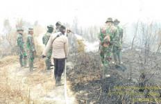 Polisi Tetapkan 17 Perusahaan dan 345 Orang Tersangka Karhutla - JPNN.com