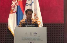 Di Sidang IPU, Delegasi DPR RI Tekankan Pentingnya Penguatan Kerangka Hukum Internasional - JPNN.com