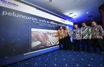 BTN Luncurkan Web e-Mitra Operation - JPNN.com