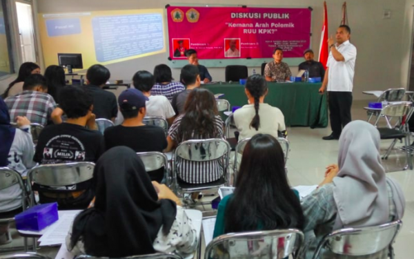 Perppu KPK Bisa Bikin Situasi tak Terkendali - JPNN.com