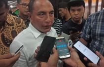 Wali Kota Medan Kena OTT KPK, Edy Rahmayadi Beri Komentar Begini - JPNN.com