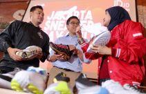 Perdana, Jakarta Sneaker Day Hadir Di Platform E-Commerce JD.ID - JPNN.com