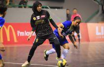 3 Hat-Trick Warnai Laga Unsri vs Ungrip pada LIMA Futsal Sumatera Conference - JPNN.com
