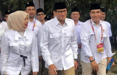 Alasan Sandi Comeback ke Gerindra Jadi Anak Buah Prabowo Lagi - JPNN.com
