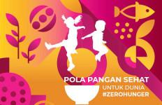 Hari Pangan Sedunia 2019: Mari Perbaiki Kualitas Makanan Kita - JPNN.com