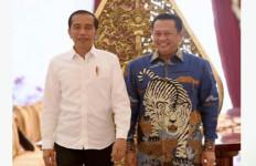 Jamin Tak Ada Bola Liar, Bamsoet Bujuk Jokowi Setuju UUD Diamendemen Lagi - JPNN.com