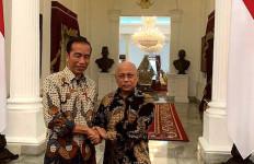 Prediksi Pengamat Soal Kans Darmizal dan AHY Jadi Menteri Jokowi - JPNN.com