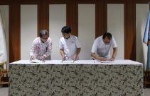 Gelar Roadshow Budaya Anti Gratifikasi,Pupuk Indonesia Gandeng KPK - JPNN.com
