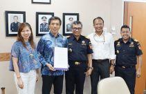 Bea Cukai Banten Beri Izin PT Victory Chingluh Indonesia Menambah Kawasan Berikat - JPNN.com