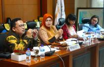 Komite IV Ajukan 10 RUU Usul Inisiatif DPD RI Tahun 2019 - JPNN.com