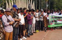 Sambut Pelantikan Presiden, MPD dan Srikandi Milenial Gelar Doa Bersama di Tugu Proklamasi - JPNN.com