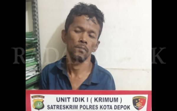 Tidak Terima Diejek, Samsuardi Masuk ke Kamar Neneng, Terjadilah... - JPNN.com