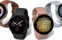 Kolaborasi Samsung dan Under Armour Lahirkan Galaxy Watch Active 2 Edisi Khusus, Harga Rp 4 Jutaan - JPNN.com