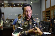 UU KPK Baru Berlaku Besok - JPNN.com