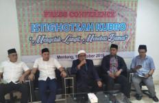 Master C19 Gelar Istighotsah Kubro Jelang Pelantikan Presiden - JPNN.com