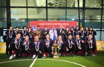 Raden Isnanta Jemput Juara Dunia Badminton Junior 2019 - JPNN.com