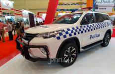 Toyota Mulai Jajaki Bahrain untuk Kapalkan Fortuner - JPNN.com