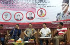 Pesan Penting Wakasatgas Polri Fadil Imran untuk Generasi Muda - JPNN.com