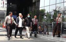 Staf Protokol Wali Kota Medan yang Nyaris Celakai Pegawai KPK Diminta Serahkan Diri - JPNN.com