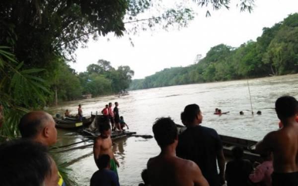 Berita Duka, Santi Eva Meninggal Dunia Saat Mandi di Sungai - JPNN.com