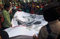 Ternyata Ini Alasan BEM SI Tidak Puas dengan Jokowi - JPNN.com