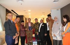 Di Hadapan Anggota Fraksi Golkar, PKS Tegaskan Menjadi Oposisi - JPNN.com