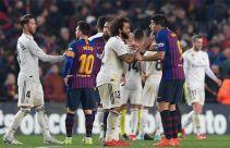 Kota Barcelona Mencekam, Jadwal El Clasico jadi Tak Menentu - JPNN.com