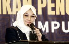 Jenny Ajak Artis Hingga Pengusaha UMKM Gabung di HIPPI Jaksel - JPNN.com