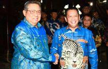 Bamsoet: Kesediaan Pak SBY dan Ibu Megawati Hadiri Pelantikan Presiden Bukti Pemimpin Bangsa Kompak - JPNN.com