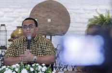 Andi Gani Jamin Aksi Demo Buruh di DPR Besok Bakal Berlangsung Tertib - JPNN.com