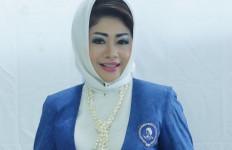 Ketum IWAPI Masuk Bursa Calon Menteri Jokowi - JPNN.com