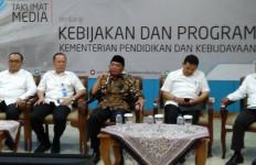 Kabar Gembira Buat Guru Honorer dari Mendikbud - JPNN.com