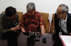 Kemenristek Dikti: Target Bangun 102 STP Dalam 5 Tahun Terlalu Ambisius - JPNN.com