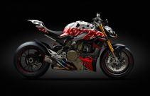 Ducati Streetfighter V4, Lahir dari DNA Panigale untuk Jalan Raya - JPNN.com