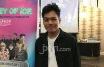 Kolaborasi Rendy Pandugo dan Ardhito Pramono Bakal Spesial di Icefest 2019 - JPNN.com