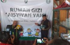 Obesitas jadi Ancaman Mewujudkan Indonesia Emas 2045 - JPNN.com