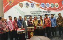Menunggu Iktikad Baik Pemerintah Mempercepat Pengesahan RUU Daerah Kepulauan - JPNN.com