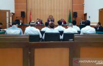 Yoyo dan 8 Kawannya Divonis Seumur Hidup, JPU Maunya Mereka Dihukum Mati - JPNN.com