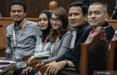 Hakim Bertanya ke Tsamara Amany dkk: Bayi di Kandungan Nanti Boleh jadi Calon? - JPNN.com