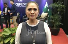 Vina Panduwinata Incar Anak Milenial di Icefest 2019 - JPNN.com