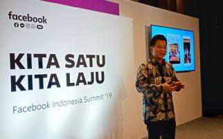 Facebook Summit Indonesia 2019 Dorong Terciptanya Bisnis Positif di Era Digital