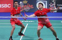 10 Wakil Indonesia yang Masih Bertahan di Denmark Open 2019 - JPNN.com