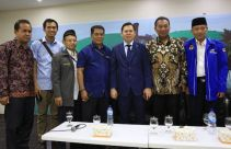 DPD RI Dorong Pemberdayaan Sektor Pemuda dan Olahraga - JPNN.com