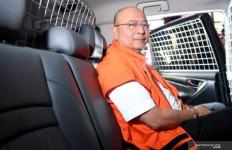 Wali Kota Medan Dzulmi Eldin Ditahan KPK di Rutan Guntur - JPNN.com