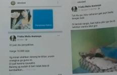 Anak Durhaka! Jual Ibu yang Sakit Lewat Facebook, Rp 10 Ribu - JPNN.com