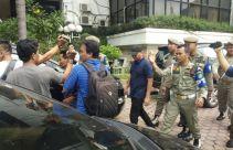 Ajudan Wali Kota Medan yang Sempat Buron Akhirnya Menyerahkan Diri ke KPK - JPNN.com