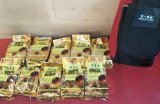 Simpan 15 Bungkus Teh Tiongkok Berisi Sabu, IRT di Aceh Disergap Polisi - JPNN.com