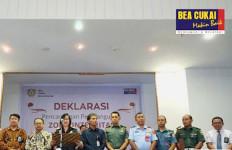 Bea Cukai Sumatera Utara Canangkan Zona Integritas - JPNN.com