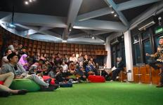 Kemenpora Terus Dukung Tumbuhnya Wirausaha Muda Menuju Indonesia Mandiri - JPNN.com